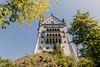 Castle Neuschwanstein (FOXTROT ROMEO) Tags: castle schloss neuschwanstein burg trees bäume nature travel bavaria bayern germany sky