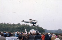 Newest batch of fresh scans Aircraft Photo's by Alf Jefferies (Photos by Alf Jefferies) Tags: aircraft airshow airfield airplane airbase planes photos by alf jefferies bw original negatives colour slides