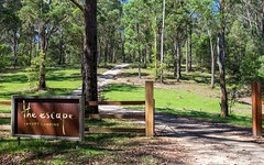 Lot 18, 2408 The River Road 'The Escape', Milton NSW