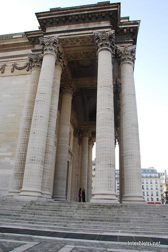 Париж, Пантеон InterNetri  France 052