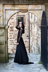 Beautiful gatekeeper by piotr_szymanek -