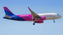 Airbus A320-232(WL) HA-LWR Wizz Air (William Musculus) Tags: frankfurt am main airport frankfurtmain flughafen fraport eddf fra spotting halwr wizz air airbus a320232wl a320200 william musculus