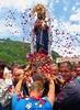 Festa Madonna dell'Avvocata a Maiori 2018 (gianfranco.vitolo) Tags: festa processione religione campania cattolicesimo chi chiesa avvocata badia sentiero lattari montagna madonna petali rose trekking rito grotta italia costiera amalfitana cava de tirreni