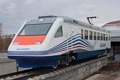 ALLEGRO (zauralec) Tags: ржд rzd электропоезд электричка поезд курган улица вокзал allegro аллегро kurgan thesuburbanrailwaystation