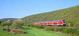 445 062 Twindexx DB Regio