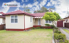 39 Catalina Street, North St Marys NSW