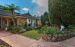 8 Delaware Drive, Macquarie Hills NSW