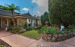 8 Delaware Drive, Macquarie Hills NSW