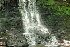 Dry Run Falls (17) (Framemaker 2014) Tags: dry run falls loyalsock state forest forksville pennsylvania endless mountains sullivan county united states america