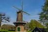 Stadsmolen anno 1792 (Marco van Beek) Tags: mill old holland europe beautiful world nikon d5000 afs dx nikkor 18200mm f3556g ed vr ii sky clouds building landscape stadsmolen