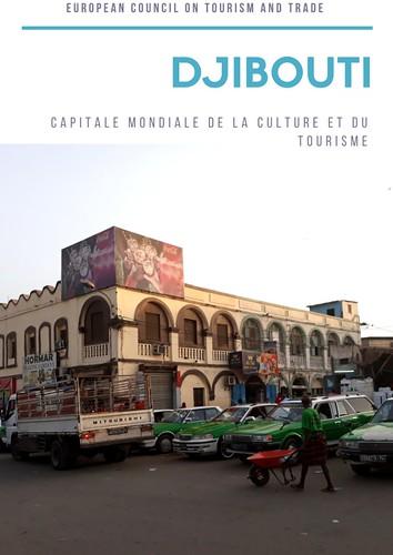 Djibouti Ville-, CONSEIL EUROPEEN DU TOURISME ET COMMERCE (CETC)