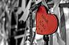 Karina+Pedro (f@gra) Tags: corazon heart karina pedro rojo love red