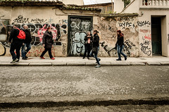 City of Athens (387) (Polis Poliviou) Tags: greece athens hellas athens2018 streetphotos streetphotography love athensgreece urbanphotography people walking winter life ©polispoliviou2018 polispoliviou polis poliviou πολυσ πολυβιου mediterranean openmuseum orthodox environment athensdestination hospitality peaceful visitor athenscity athenstown athensphoto athensphotos attiki acropolis citystreets αθήνα attica hellenicrepublic hellenic capitalcity athenscenter greek urban heritage travel destinations ancient attraction vacation touristic european amazing historicalplace ancientgreece sightseeing cityscape civilization locations place culture art scenic holiday city beauty beautiful style places architectural architecture earth antique ruin ruins