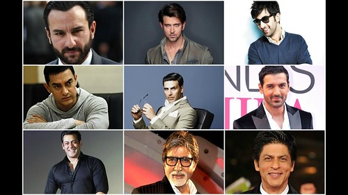 Top 10 Highest Paid Actor/Actress of Bollywood   2018 List