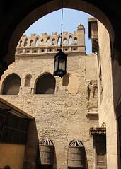 017,,Mshrabiya3 (mohammedeldeeb22) Tags: mashrabiya arabicbalkony islamicarchitecture cairo tourist