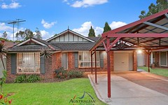 58 Kolodong Drive, Quakers Hill NSW