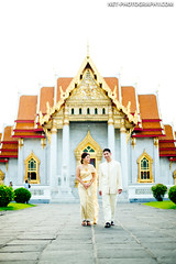 Engagement Session (Pre-Wedding) Marble Temple Bangkok Thailand (NET-Photography | Thailand Photographer) Tags: 200 2013 50mm 50mmf14 d4 bangkok bkk camera couple dusit f14 iso iso200 love marbletemple nikon outdoor prewedding prenuptial professional temple th tha thailand wat วัดเบญจมบพิตรดุสิตวนารามราชวรวิหาร netphotography photographer photography service wedding documentary honeymoon session best postwedding asia asian destination popular thai local