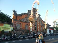 Kota Semarapura (Ya, saya inBaliTimur (leaving)) Tags: semarapura bali building gedung architecture arsitektur