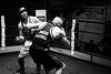 27291 - Hook (Diego Rosato) Tags: boxelatina boxe palaboxe boxing pugilato tamron 2470mm nikon d700 bianconero blackwhite rawtherapee match incontro ring reunion hook gancio pugno punch