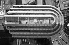 1999 Harrison (samayoukodomo) Tags: drone dronephotography aerialview aerialphotography djimavicpro mavicpro quadcopter takingthedroneouttogethigh blackandwhite blackandwhitephoto blackwhite dronepointofview bwphoto bandwphoto bw birdseyeview droneview aerial