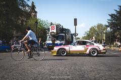 Porsche 911 RSR 3.0 (Antoine Dellenbach Photography) Tags: worldcars car race racing circuit france motorsport eos automotive automobiles automobile racecar sport course lightroom coche photography photographie vintage historic tourauto peterauto optic2000 auto canon legend tourauto2018 5d 5d3 porsche 911 rsr paris grandpalais street sigma 35mm