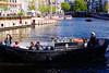 Amsterdam (Tuomo Lindfors) Tags: amsterdam netherlands nederland alankomaat holland hollanti kanaali canal vene boat vesi water dxo filmpack