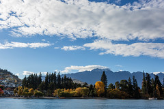 Lake Wakatipu (mirsasha) Tags: newzealand queenstown 2018 april otago nz