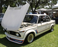 1974 BMW 2002 Turbo (Bill Jacomet) Tags: keels and wheels concours delegance lakewood yacht club seabrook tx texas 2018 1974 74 bmw 2002 turbo