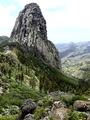 La Gomera (ericy202) Tags: volcanicplug lagomera