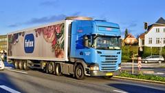 BJ21680 (17.10.25, Skanderborgvej, Nordbyvej)DSC_9859_Balancer (Lav Ulv) Tags: articulated artic tractorunit tractor trailer zugmaschine sattelschlepper sattelzug auflieger semi hauler trækker føtex dansksupermarked danskefragtmænd scania scaniarseries rseries pgrseries topline 2016 e6 euro6 r6 6x2 r450 driverchrisp refrigeration kühltransporte køletransport vibyj skanderborgvej nordbyvej bernstorffsvej truck truckphoto truckspotter traffic trafik verkehr cabover street road strasse vej commercialvehicles erhvervskøretøjer danmark denmark dänemark danishhauliers danskefirmaer danskevognmænd vehicle køretøj aarhus lkw lastbil lastvogn camion vehicule coe danemark danimarca lorry autocarra