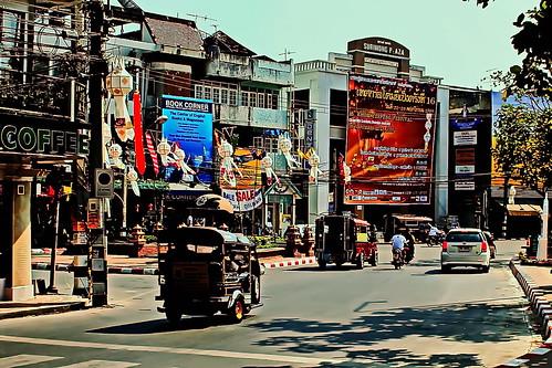 Thapae 2007.