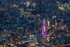 Osaka City [Explore] (BP Chua) Tags: japan osaka asia travel harukas harukas300 osakatower tower city citylight street olympus