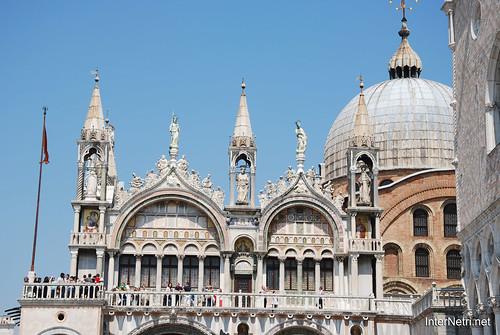 Венеція Собор Св.Марка InterNetri Italy 12