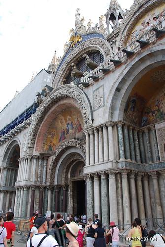 Венеція Собор Св.Марка InterNetri Italy 04