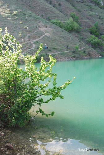 Крим Зеленогір'я і водоспад Арпат InterNetri Ukraine 2010 007