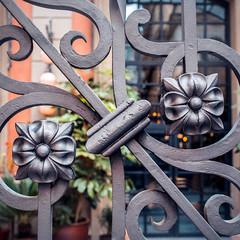 Barcelona Street Decoration (aaamsss) Tags: bar barcelona bcn city inspired square igersbarcelona aaamsss