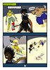 Página 4 CENTURIA N°1 (Sílex Comics) Tags: centuria página4 sílex sílexcomics barranquilla colombia comic comics comicbook comicbooks historieta graphicnovel illustrator draw dibujo caricatura dibujante manga drawing cartoonist pencil color artwork illustration ilustración drawings graphic colour creative graphicdesign historietas
