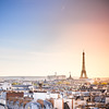 Paris (Zeeyolq Photography) Tags: france city eiffeltower parisview paris toureiffel sky