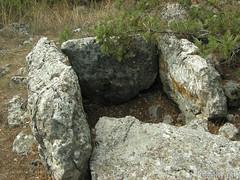 Крим, Таврські могильники на горі Кішка InterNetri Ukraine 2009 149