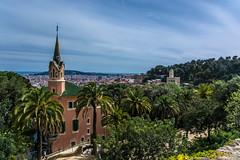 (Astrid77) Tags: catalunya catalonia katalonien astrid77 parkguell parkgüell gaudi antonigaudí