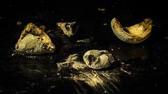 limon (Leanmat) Tags: nikon 50mm contraste textura sombra shadow tenebrismo tenebrism time food fruit limon lemon rotten podrido