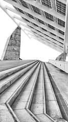 Lead me to the light (artist:DAX) Tags: abstractarchitecture abstract artchitecture streetdreamsmag shotzdelight bnwfocuson architecture exploretocreate creativearchitecture createexplore bnwsouls bnwmood bnwplanet2018 monochrome bnwzone blackandwhite bnwlegit bnwcaptures artistdax bnwdrama streetvision bcnbarcelona smartshots visitbarcelona archdaily modernarchitecture mobilephotography barcelona thebarcelonist majesticview spain bcnonline katalonien spainspanien