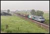 SNCF 67629 + 467494 - 49810 (Spoorpunt.nl) Tags: woensdag 16 mei 2018 quenast sncf bb 67400 blauw captrain belgium 67629 467494 spoorlijn 96 hennuyères balast trein 49810 clabecq wagens type uas fas
