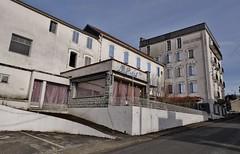 Capvern les Bains (thierry llansades) Tags: capvern bains thermes thermal hotel thermalisme pireneu pireneos pyrénées capvernlesbains garonne montrejeau lanmezean 65 hautespyrénéeséhautes