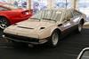 1974 Lamborghini Jarama S (davocano) Tags: brooklands carauction historicsatbrooklands