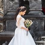 Shy bride thumbnail