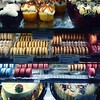 desserts (HalcyonPhotos) Tags: desserts macarons french color cakes bakery market cupcakes sweet sugar ny strawberry frosting bake sweets goods fat drooling