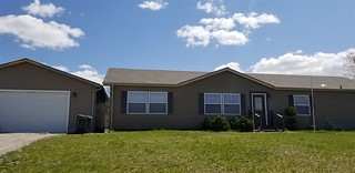 Don't Overlook This Fabulous 3 Bedroom, 2 Bath Home Located In North Platte, Ne. Just $168,000!