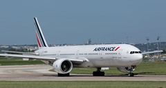 B777 | F-GSQO | ORY | 20180511 (Wally.H) Tags: boeing 777 boeing777 b777 fgsqo airfrance ory lfpo paris orly airport