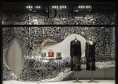 Dior - Sydney (on the water photography) Tags: dior sydney window display